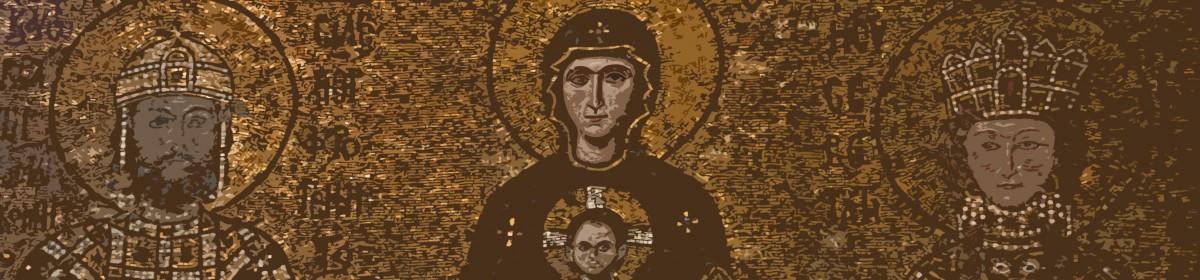 Digital Byzantinist